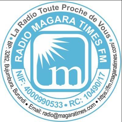 Radio Magara Times FM
