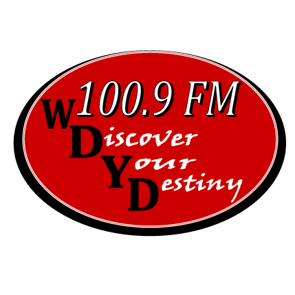 WDYD 100.9 Discover Your Destiny