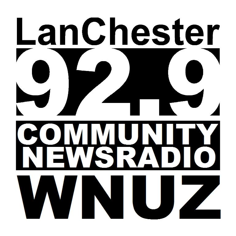 WNUZ LanChester 92.9 Community Newsradio