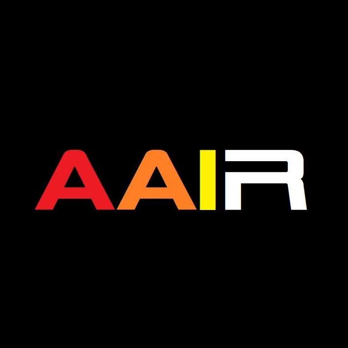 AAIR - ANALOG AIR WAVES