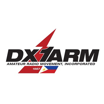 DX1ARM UHF Digital Live broadcast