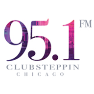 95.1 Club Steppin
