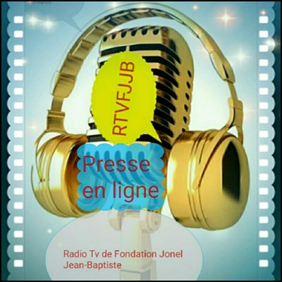 RTVFJJB.Radio Tv de Fondation Jonel Jean-Baptiste