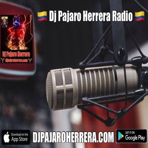 Dj Pajaro Herrera Radio