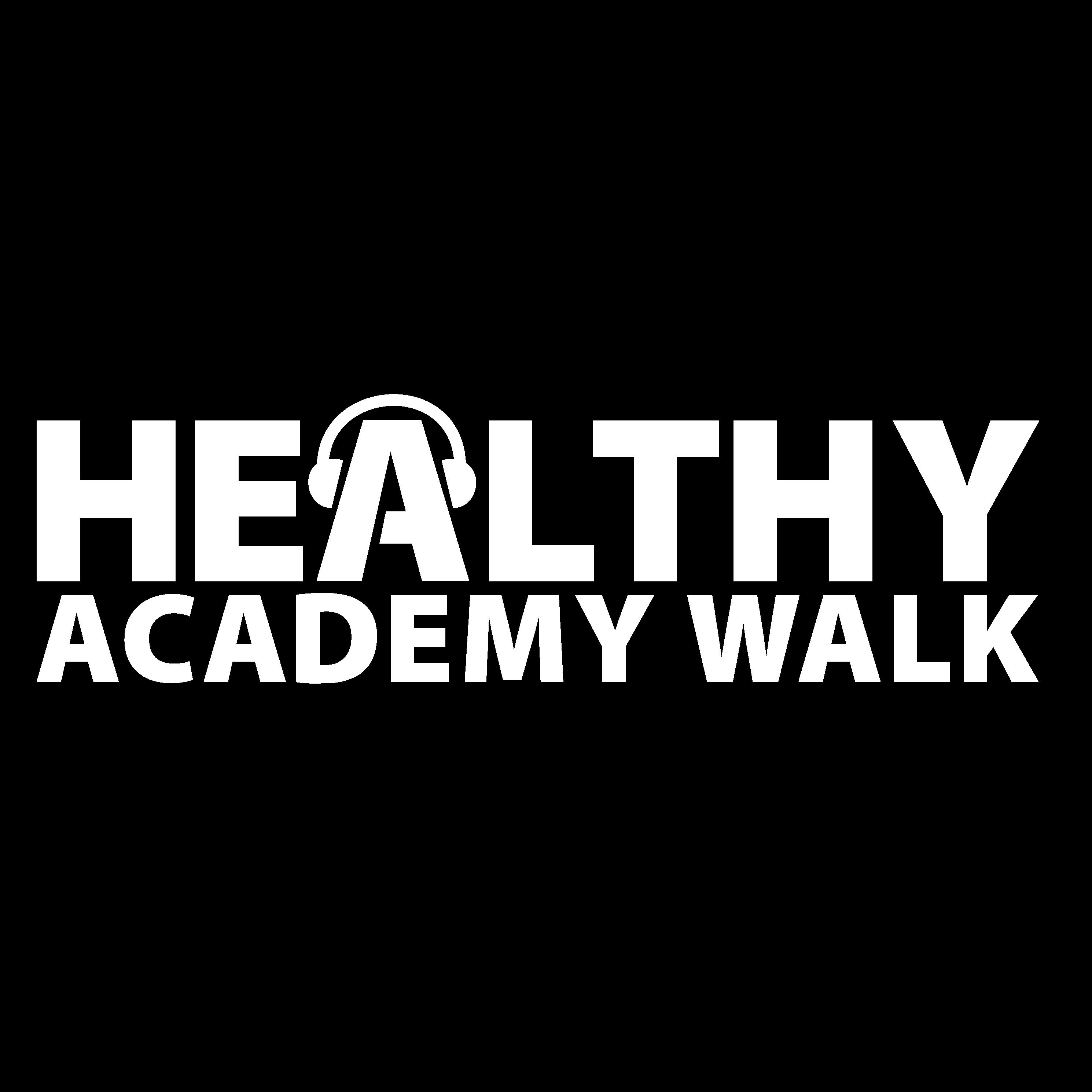 Healthy Academic Walk