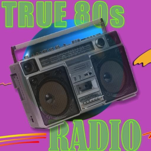 True 80s Music Radio