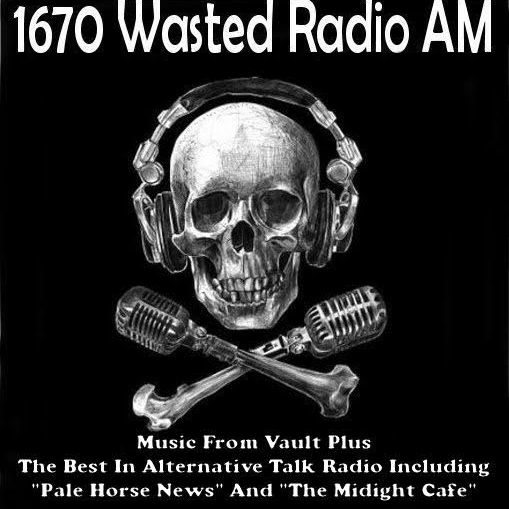 "1670 Wasted Radio  ""Radio Wasted In The AM"""