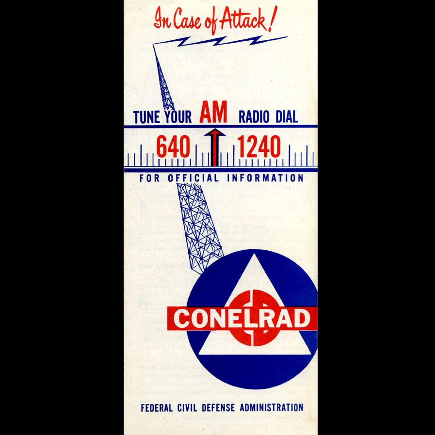 CONELRAD - 2019