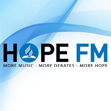 HopeFM UK
