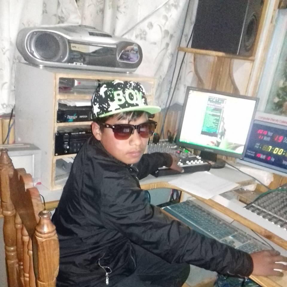 dhakal online radio