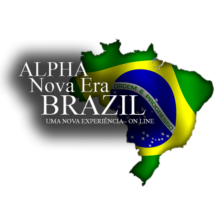 ALPHA: NOVA ERA BRAZIL - On Line