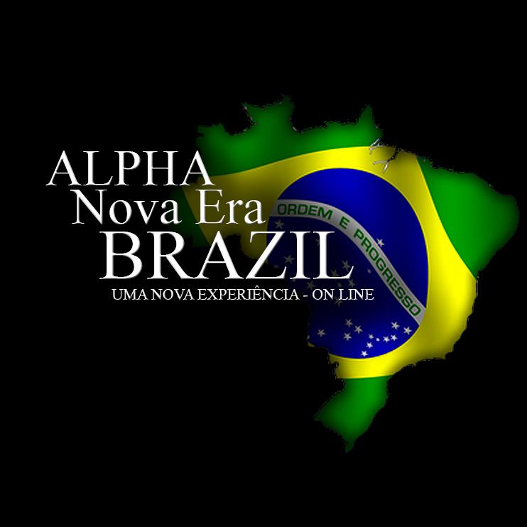 ALPHA: NOVA ERA BRAZIL - On Line