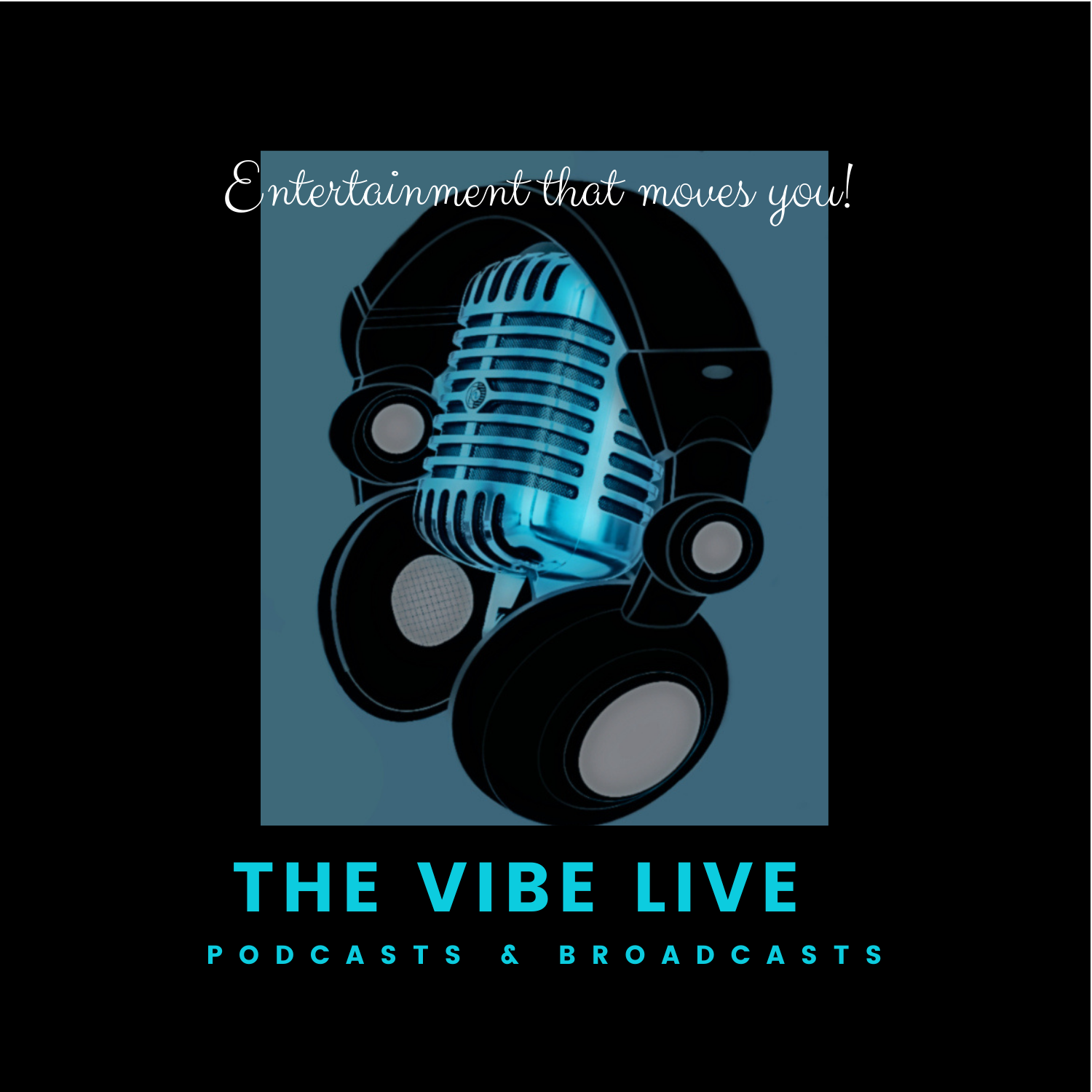 The Vibe Live