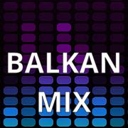 BALKAN MIX - EX YU FOLK MUZIKA
