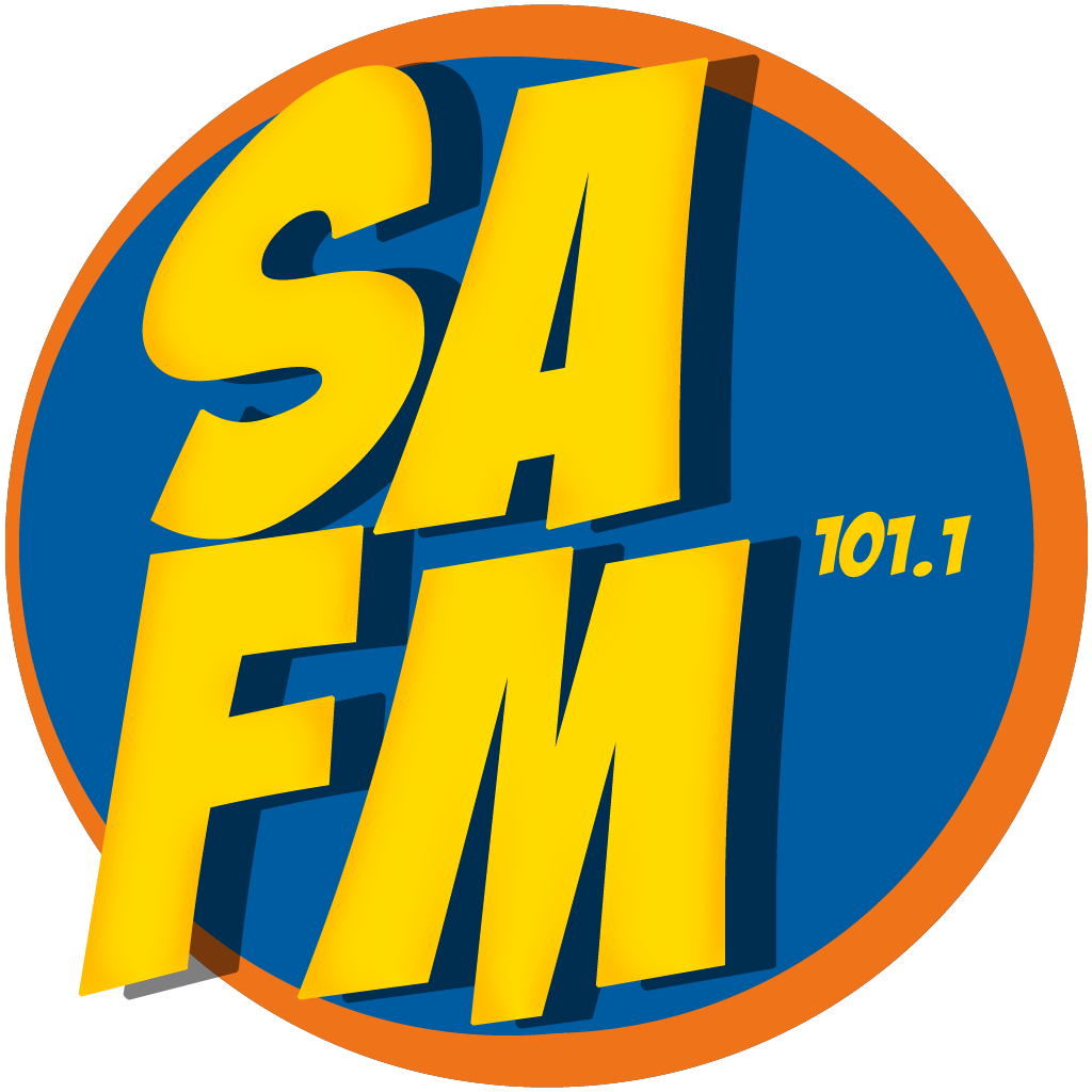 SAFM The number one local news radio of San Andreas