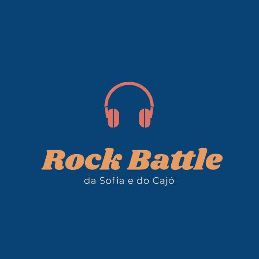 Rock Battle da Sofia e do Cajó