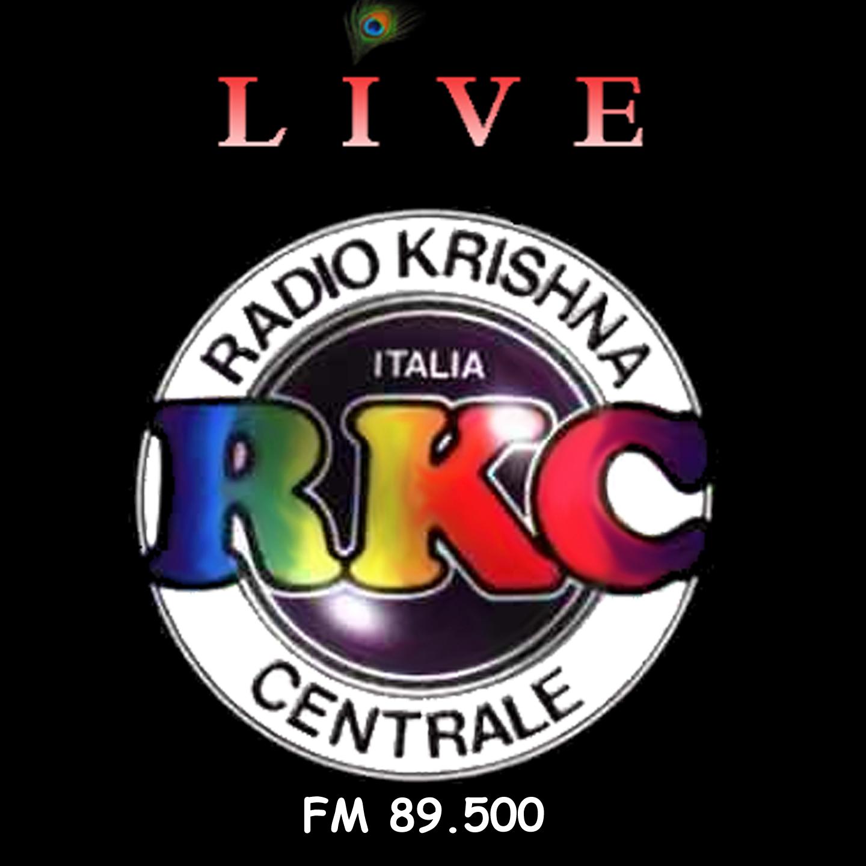 RKC - Radio Krishna Centrale