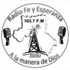 RADIO FE Y ESPERANZA 103.7 FM