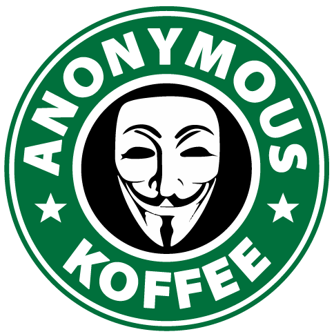 Anonymous Koffee