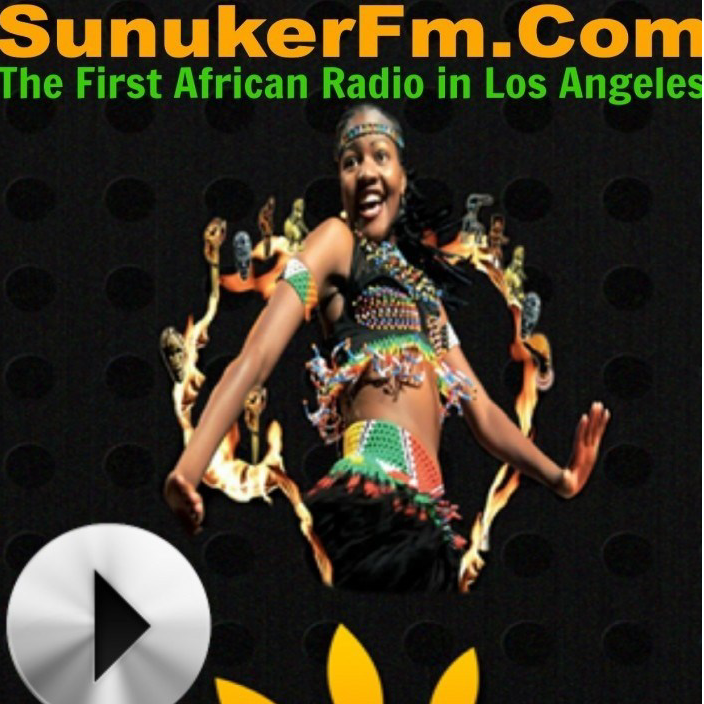 Sunuker Fm: The N1 African Radio in Los Angeles