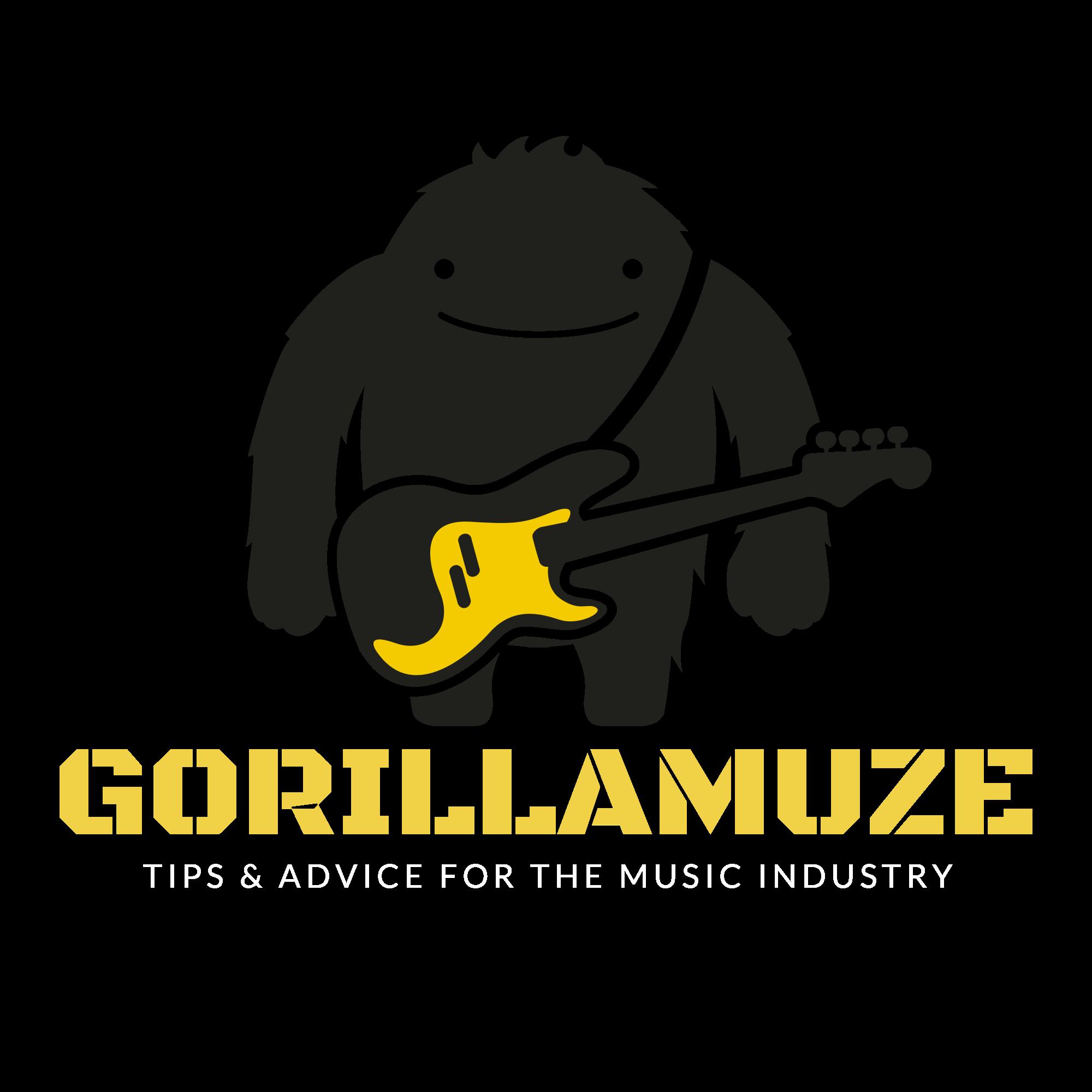 GorillaMuze Radio