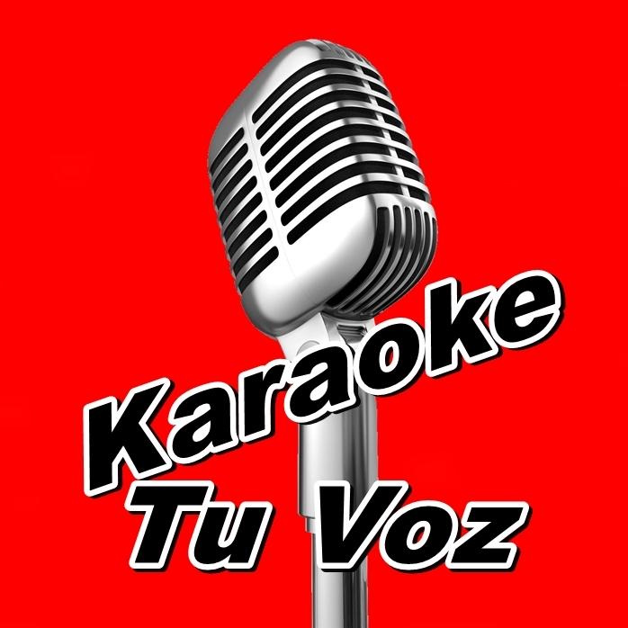 Karaoke Tu Voz