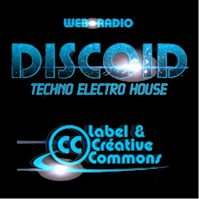 Web-Radio DISCOID