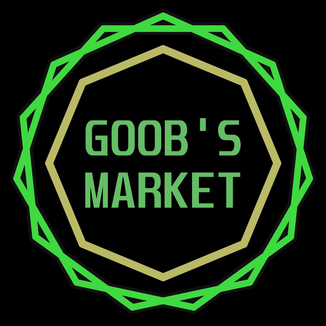 Goob's Market Radio