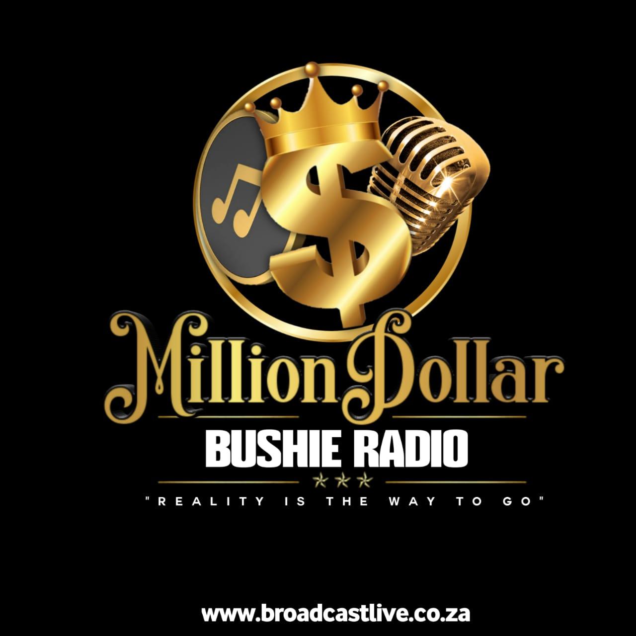 MillionDollar Radio