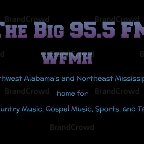 Big 955 WFMH-Fm