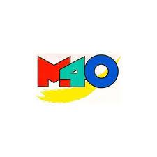 M40  WEBRDIO