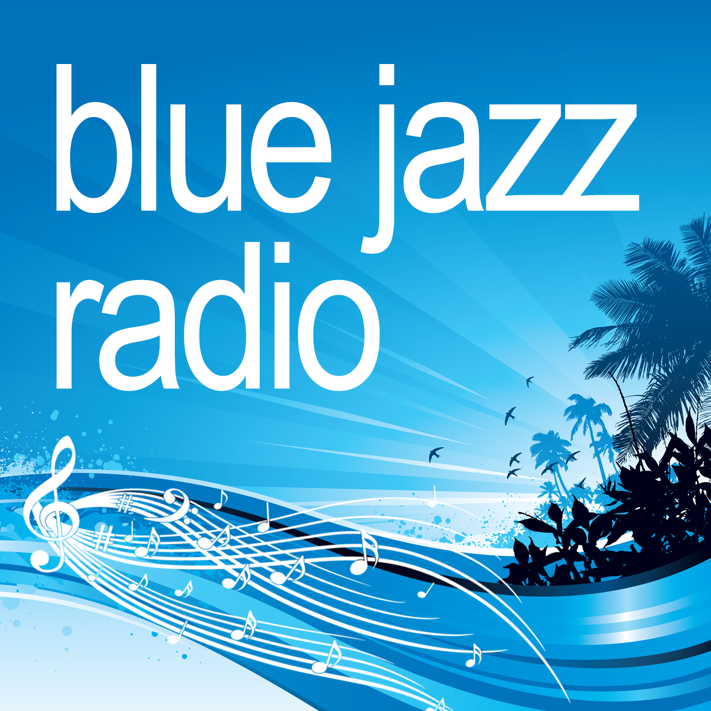 BLUE JAZZ RADIO