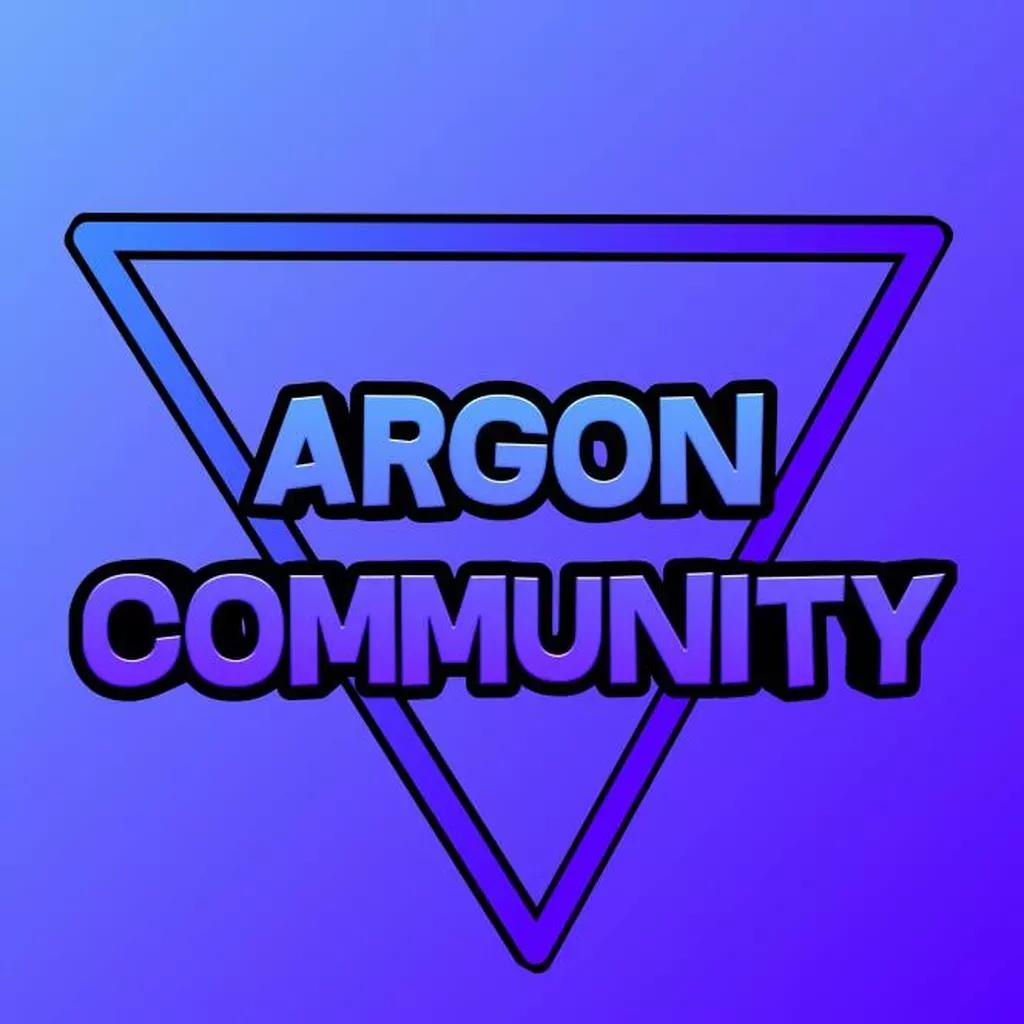 ArgonRadio