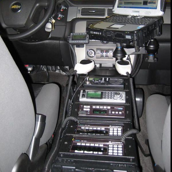 Miami County 911