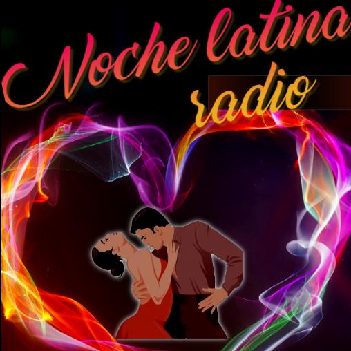 noche latina radio