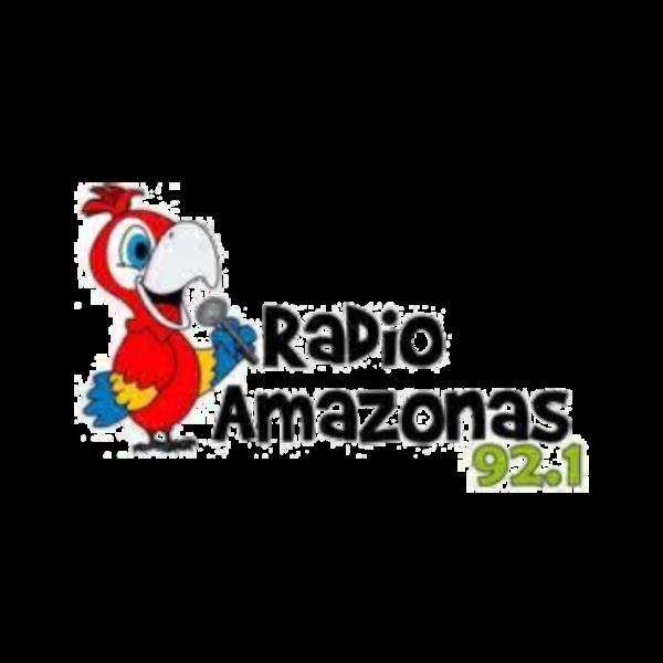 Radio Amazonas FM Stereo
