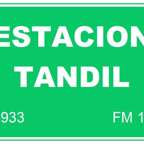 Estacion Tandil LRM933 FM103.3MHz