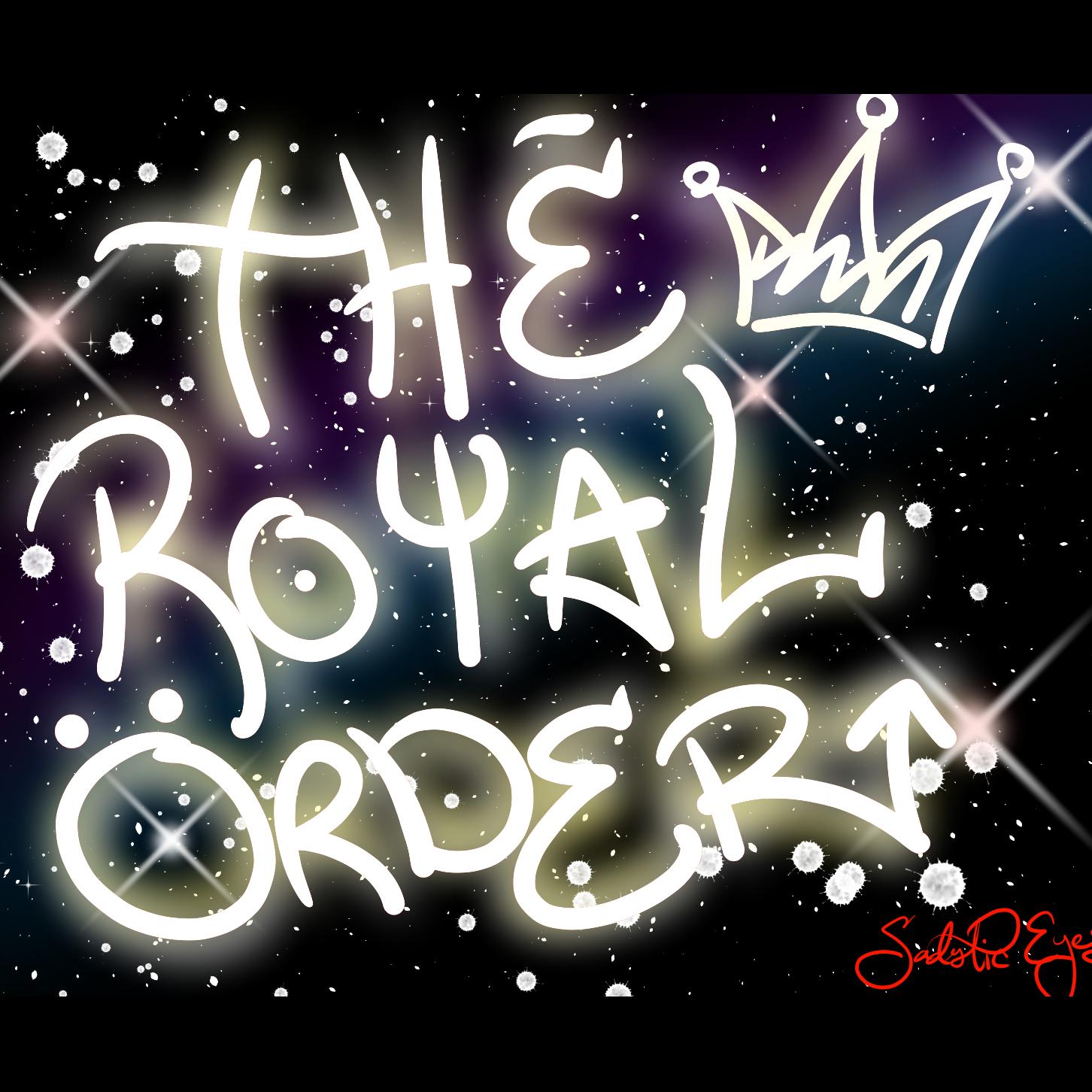 The Royal Order FM