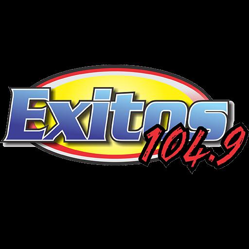Exitos 104.9 FM