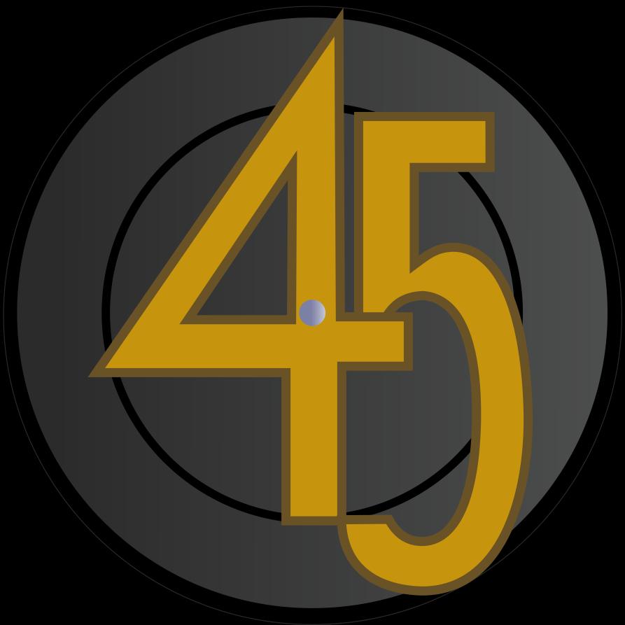 45 Radio UK