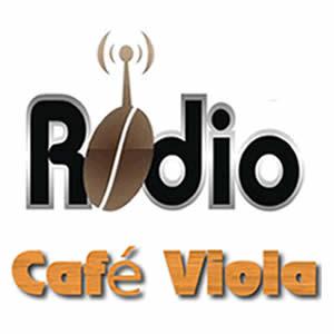 Radio Cafe Viola Sertanejo Caipira