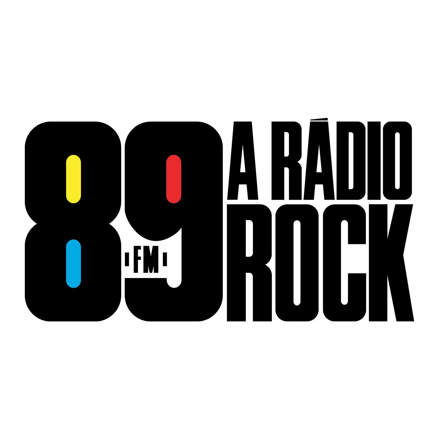 89 - A Rádio Rock | São Paulo |