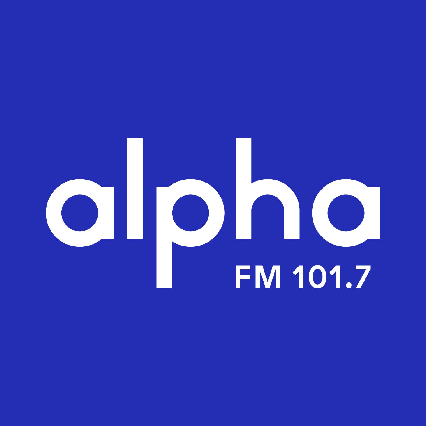 Alpha FM 101,7 | São Paulo |