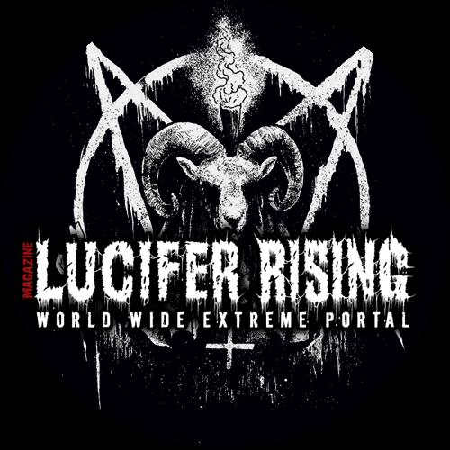 Lucifer Rising Radio