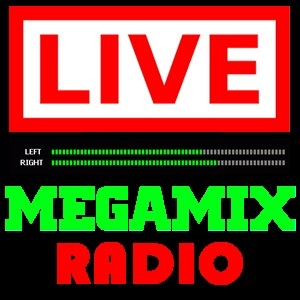 MEGA MIX RADIO Live
