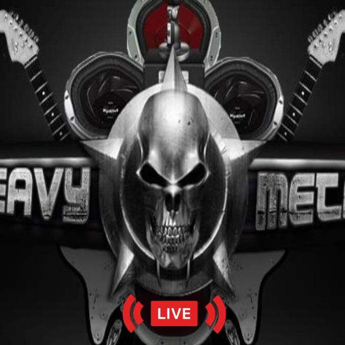 Rock Metal Radio