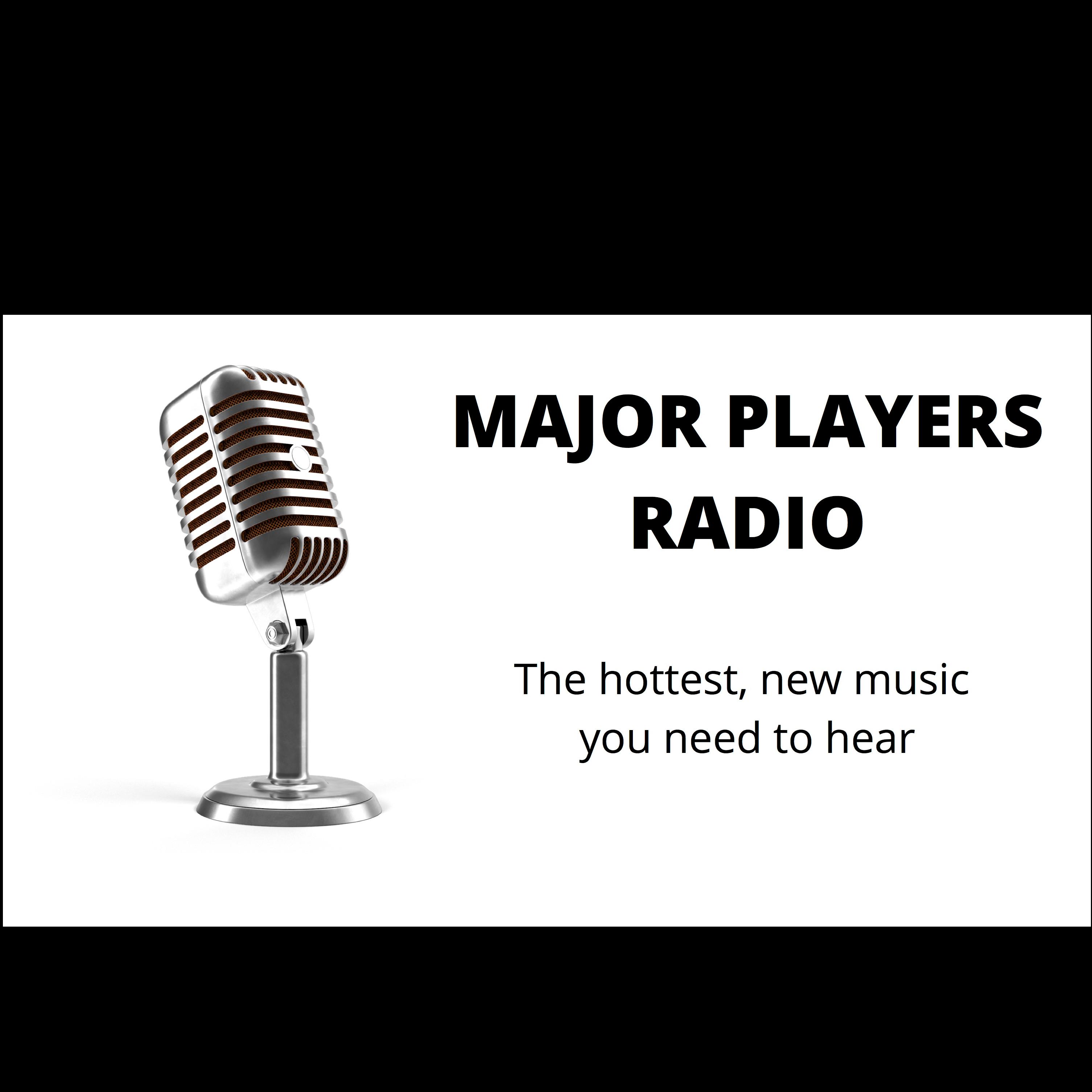 Major Players Radio