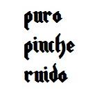Puro Pinche Ruido