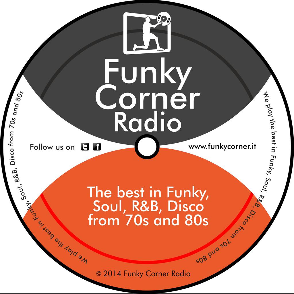 Funky Corner Radio 256