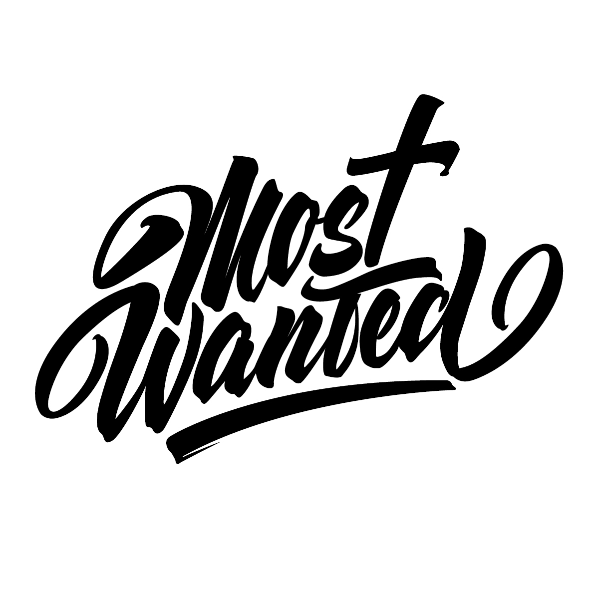Most Wanted Radio